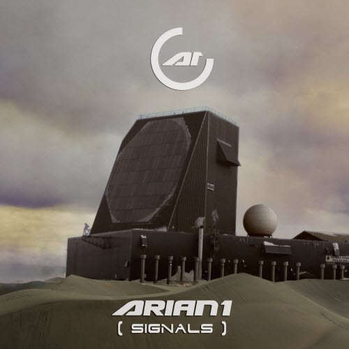 Arian 1 - Signals (2017) [MP3|320 Kbps] <EBM, Industrial, Futurepop>