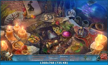 Живые легенды 6: Незваный гость / Living Legends 6: Uninvited Guests CE (2017) PC