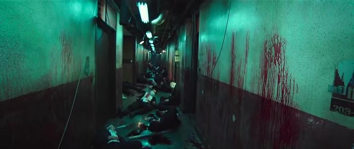 Злодейка / Ak-Nyeo / Aknyeo (2017) HDRip