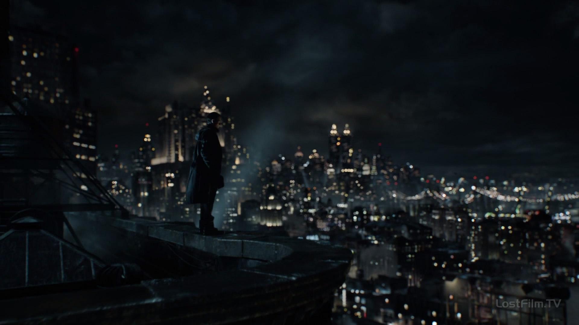 Готэм / Gotham [04x01-07 из 22] (2017) WEB-DLRip 1080p | LostFilm