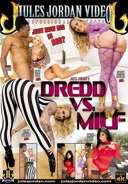 Дредд против мамочек / Dredd VS MILF (2017) WEBRip
