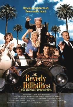 Деревенщина из Беверли-Хиллз / Приятели из Беверли-Хиллз / The Beverly Hillbillies (1993) WEB-DL 1080p