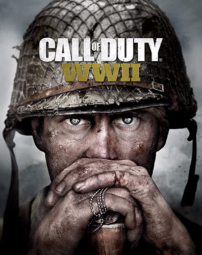Call of Duty: WWII (2017) WEBRip 720p | 60 fps | D