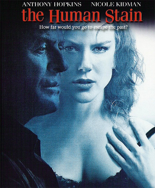 Запятнанная репутация / The Human Stain (2003) BDRip 720p   D, P2, A