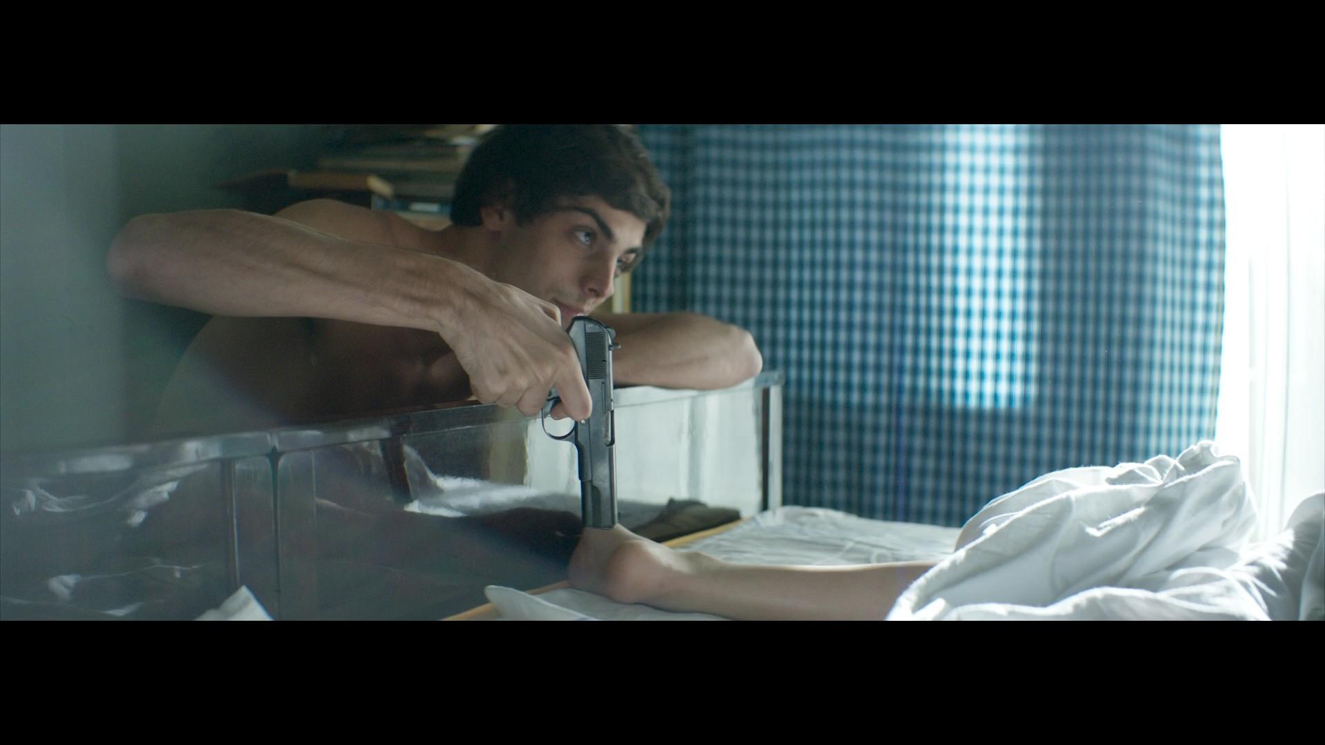 Заложники (2017) BDRemux 1080p