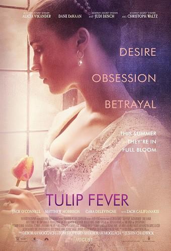 Tulip Fever 2017 720p WEB-DL X264 AC3-EVO