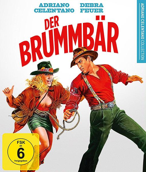 Ворчун / Il burbero (1986) BDRip 720p | P2, A