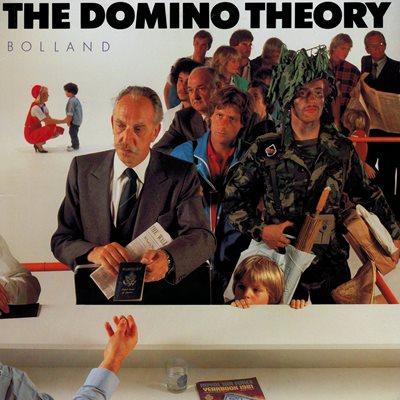 Boland & Boland - The Domino Theory (1981) FLAC