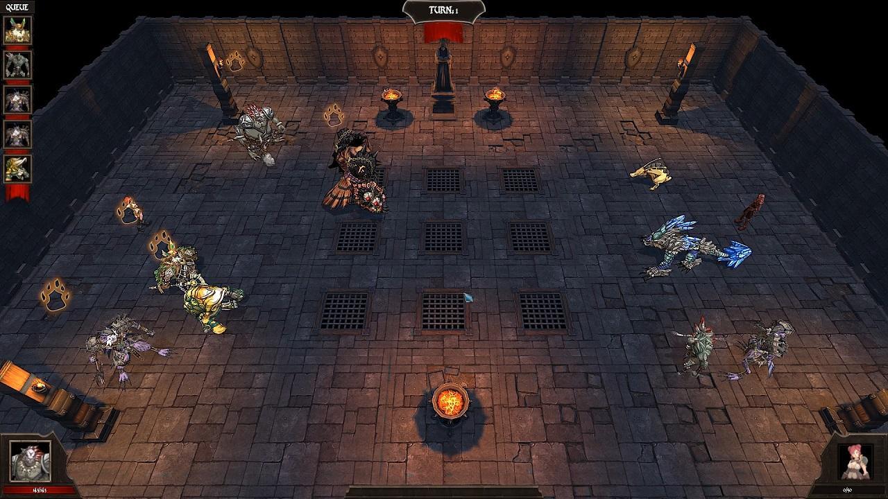 Beastmancer (2017) PC | Лицензия