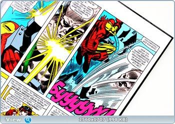Marvel Официальная коллекция комиксов №99 -  Железный Человек. Трагедия и триумф