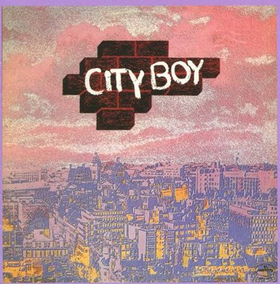 City Boy - City Boy (1976) APE