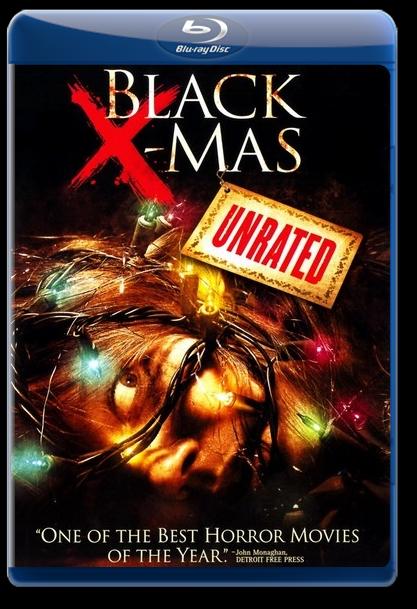 Черное Рождество / Black Christmas (2006) BDRip 720p