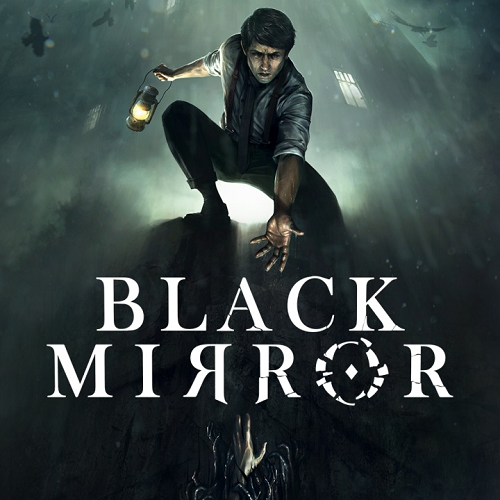 Black Mirror (2017) PC | Лицензия