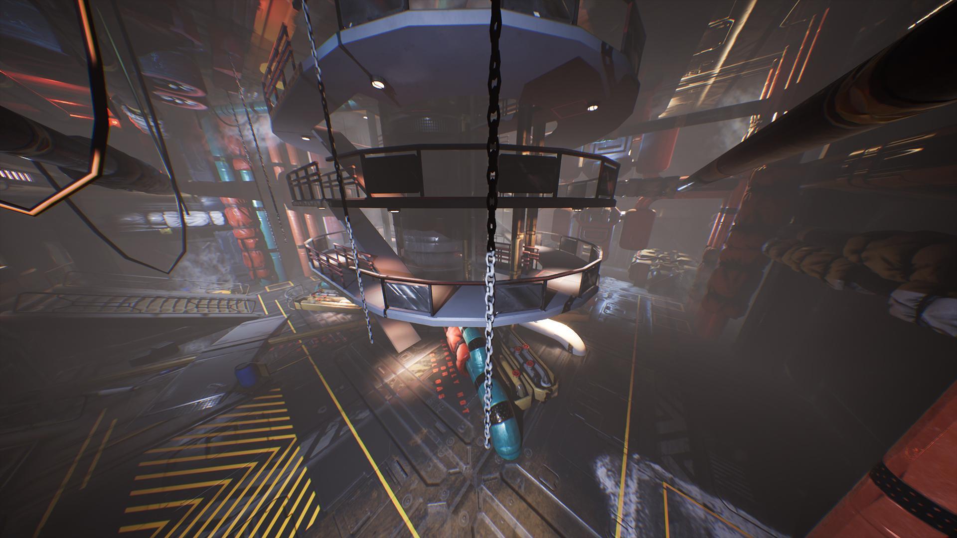 TARTARUS (2017) PC | Лицензия