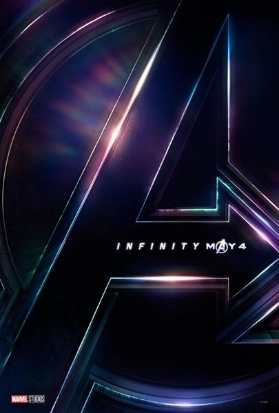 Мстители: Война бесконечности / Avengers: Infinity War (2018) WEBRip [H.264/1080p] [Трейлер] [EN]
