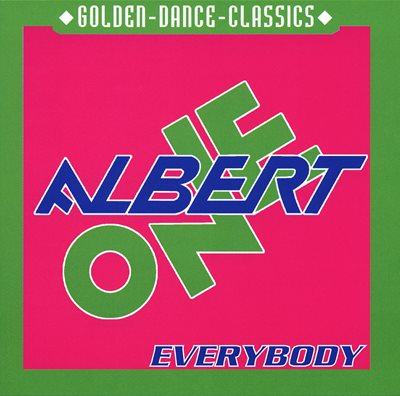 Albert One - Everybody (2001) APE