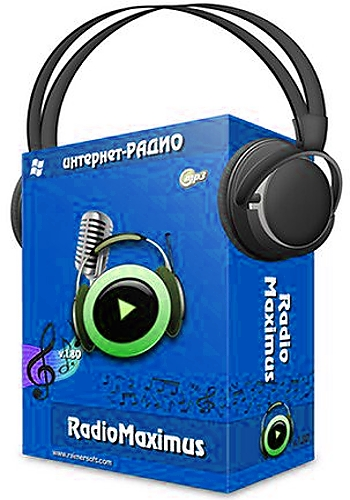 RadioMaximus 2.21.7 RePack & Portable by elchupacabra (Ru/En)