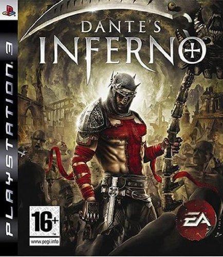 Dante's Inferno (2010) [PS3] [EUR] 3.01 [Cobra ODE / E3 ODE PRO ISO] [License / 1.00 / 5 DLC] [Multi]