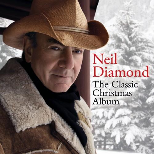 [TR24][OF] Neil Diamond - The Classic Christmas Album - 2013 / 2016 (Soft-Rock, Christmas)
