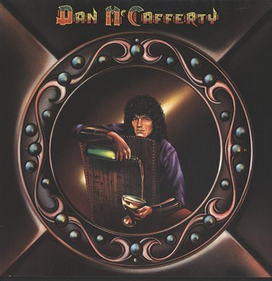 Dan McCafferty - Dan McCafferty (1975) APE
