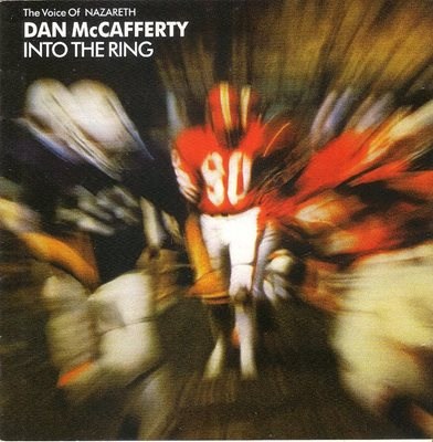 Dan McCafferty - Into The Ring [Remastered] (1987/2002) FLAC