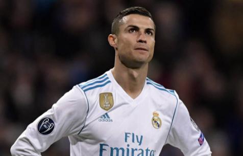 """Роналду: """"Меня беспокоит амнезия болельщиков """"Мадрида"""""""