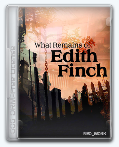 What Remains of Edith Finch (2017) [Ru/Multi] (1.0.0.0) License GOG