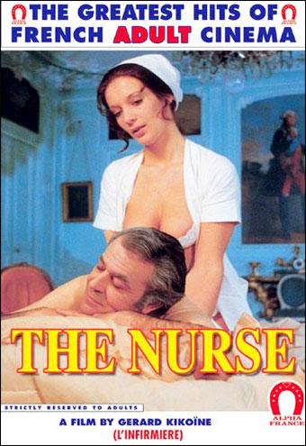 Медсестра / L'Infirmiere (1978) DVD5 |