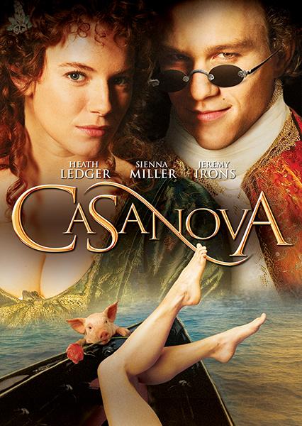 Казанова / Casanova (2005) WEB-DL 1080p | D | Open Matte