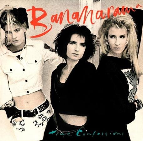Bananarama - True Confessions (1986) Reissue, 1988, London Records [FLAC|Lossless|image + .cue] <Pop, Dance>