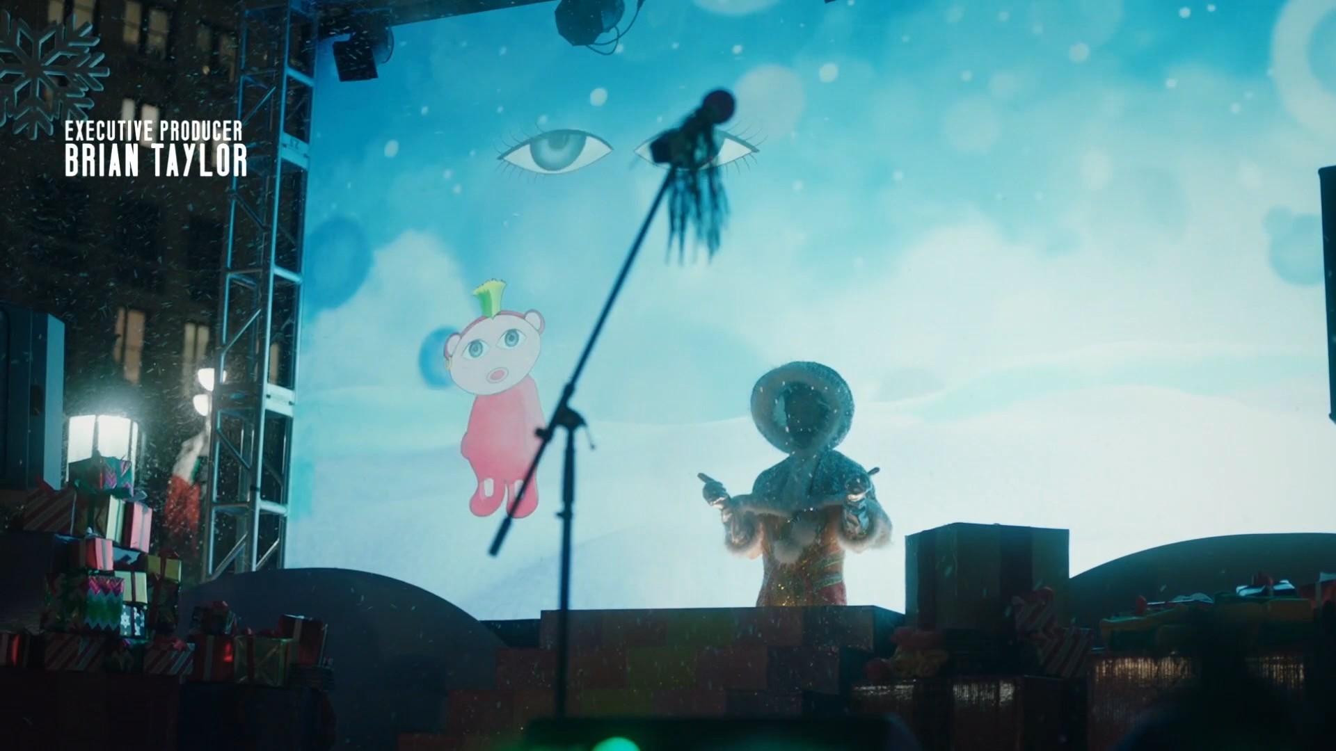 Хэппи / Happy! [01x01-03 из 07] (2017) WEB-DLRip 1080p | IdeaFilm