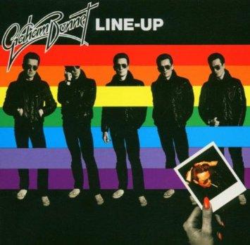Graham Bonnet - Line-Up (1981/2004) FLAC