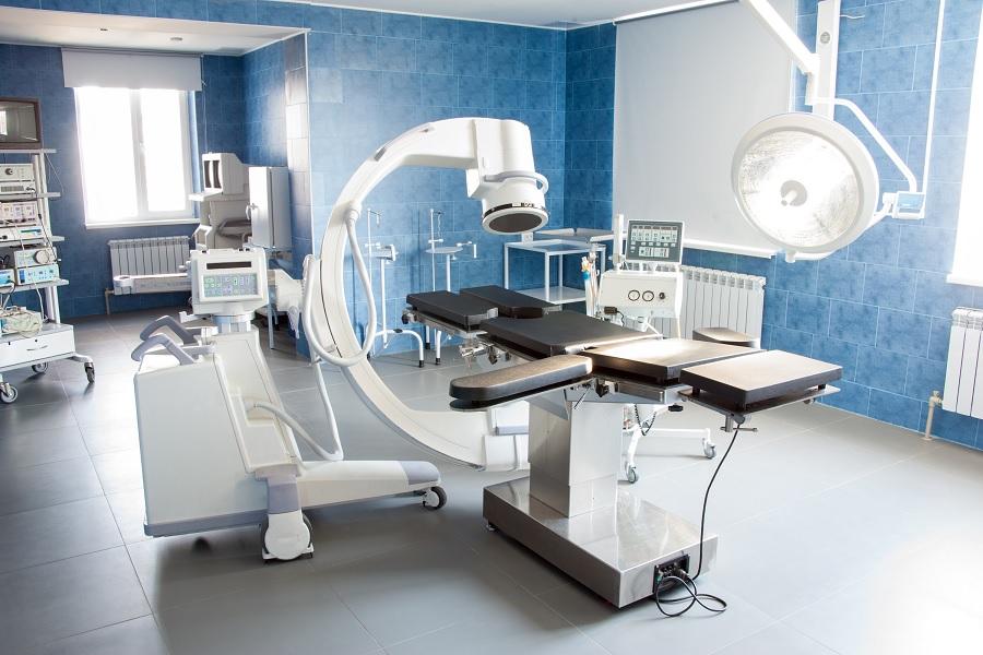 Продажа медицинского оборудования и материалов через интернет-магазин