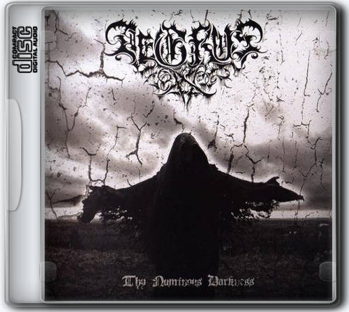 Aegrus - Thy Numinous Darkness (2017) [FLAC|Lossless|image + .cue] <Black Metal>