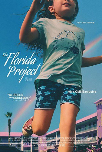 The Florida Project 2017 DVDScr XVID AC3 HQ Hive-CM8