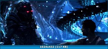 Скайлайн 2 (2017) HDRip-AVC от Kaztorrents | iTunes