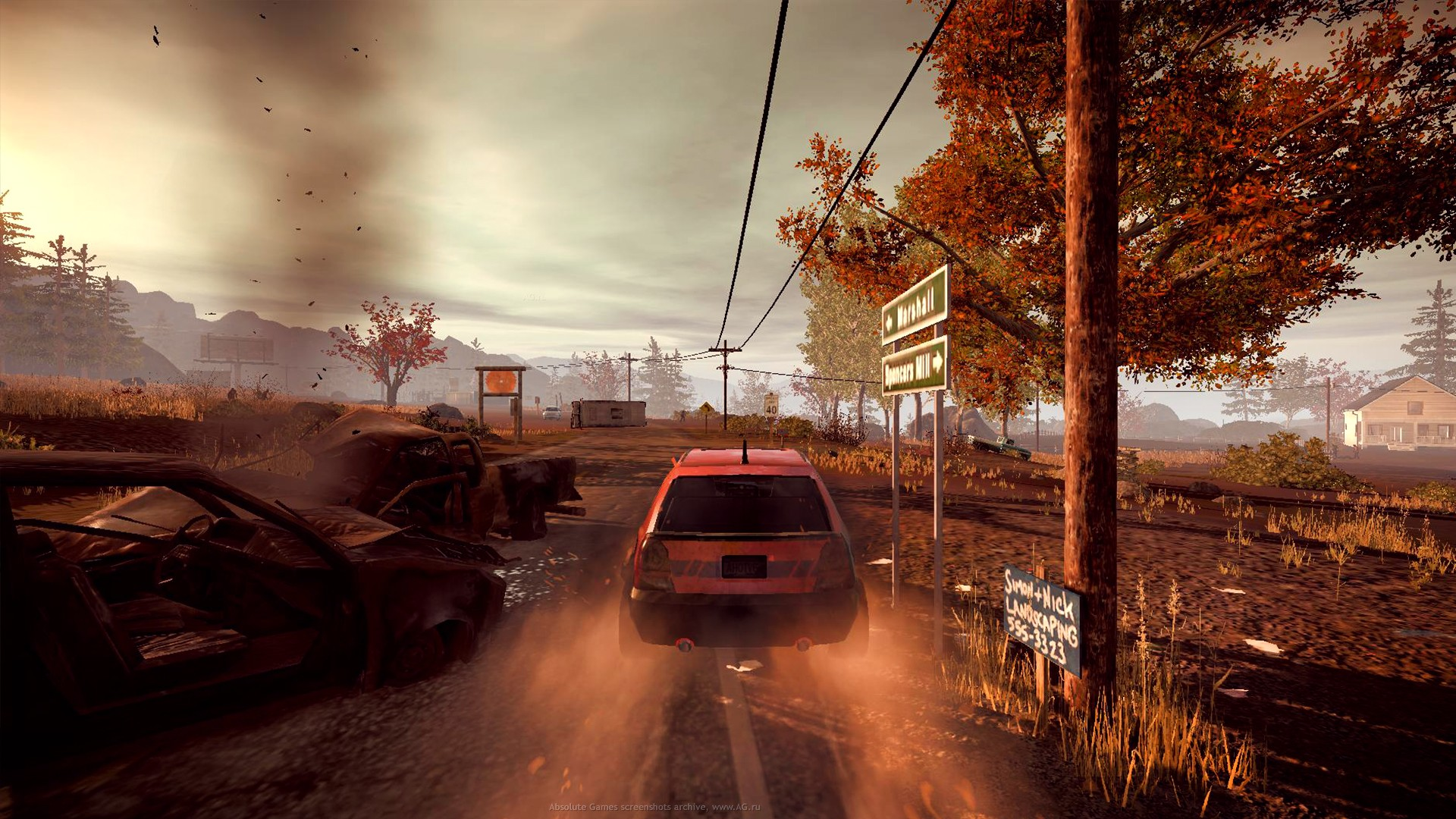 State of Decay: Year One Survival Edition [Update 4] (2015/PC/Русский), RePack от qoob