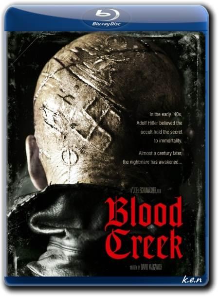 Кровавый ручей / Blood Creek (2009) BDRip [H.264/720p] [VO]