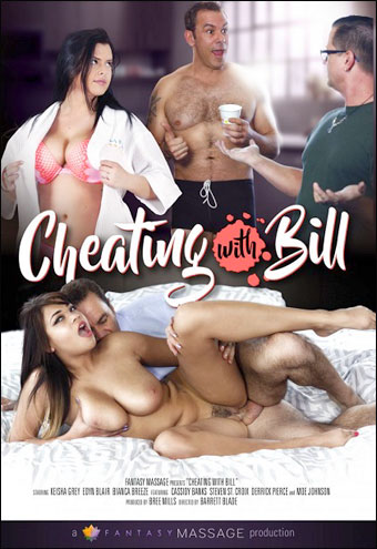 Измена с Биллом / Cheating With Bill (2017) WEB-DL |