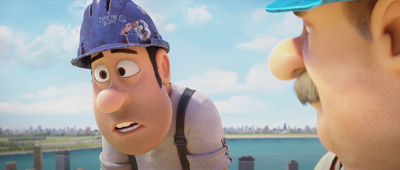 Tad the Lost Explorer and the Secret of King Midas 2017 720p Bluray X264-EVO