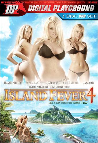 Лихорадка на острове 4 / Island Fever 4 (2006) DVDRip |