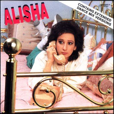 Alisha - Alisha (1986) APE