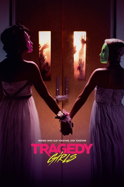 Убить за лайк / Tragedy Girls (2017) WEB-DLRip [576p] iPad