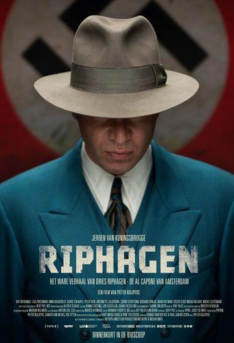 Рифаген / Riphagen (2016) WEB-DLRip [MVO] [AD]