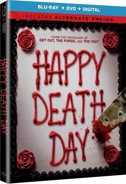 Счастливого дня смерти / Happy Death Day (2017) BDRip