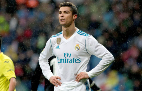 """""""Мадрид"""" не считает, что настал момент для обновления контракта с Роналду"""