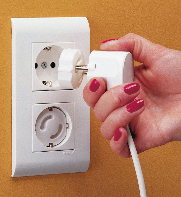 Инновационные способы контроля работы электроприборов