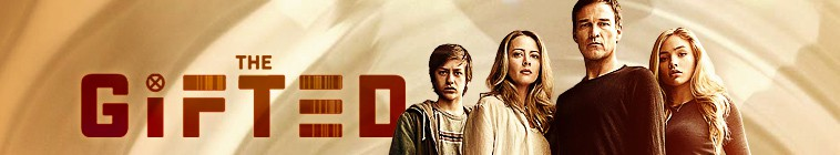 The Gifted S01 720p HDTV x264-MIXED
