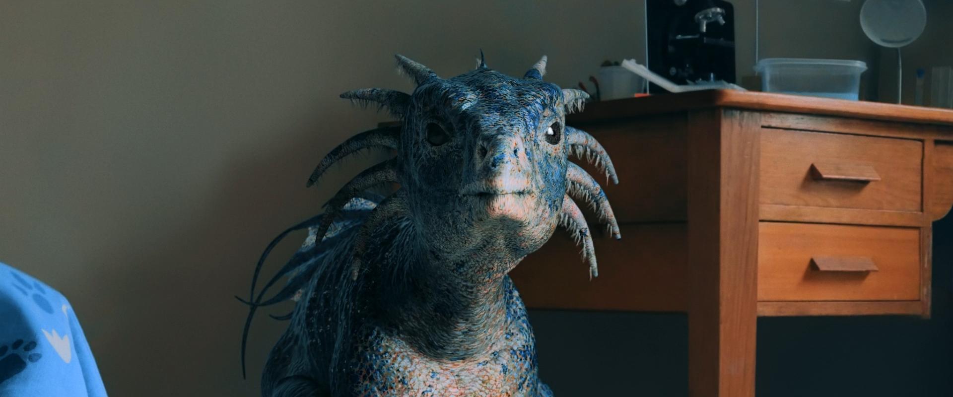 Мой любимый динозавр / My Pet Dinosaur (2017) BDRip 1080p