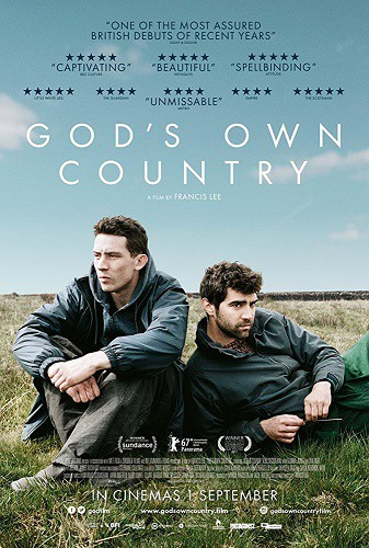 Gods Own Country 2017 BRRip XviD AC3-EVO